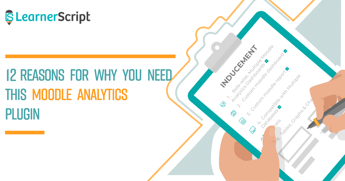 Why You Need Moodle Analytics Plugin