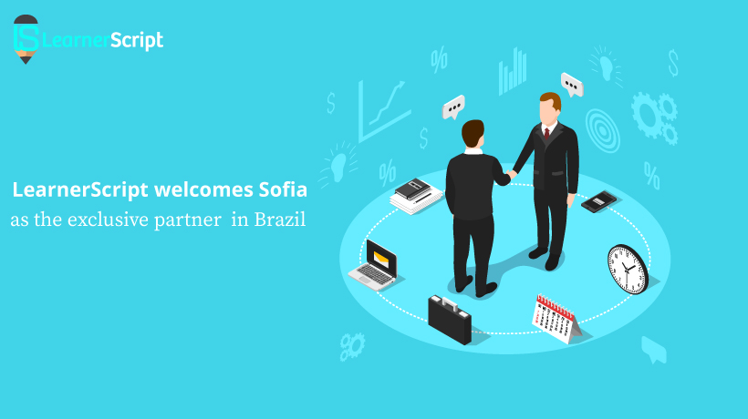 Welcome to the LearnerScript's partnership, Sofia!