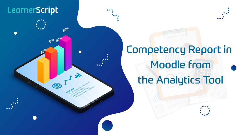 competency report in moodle