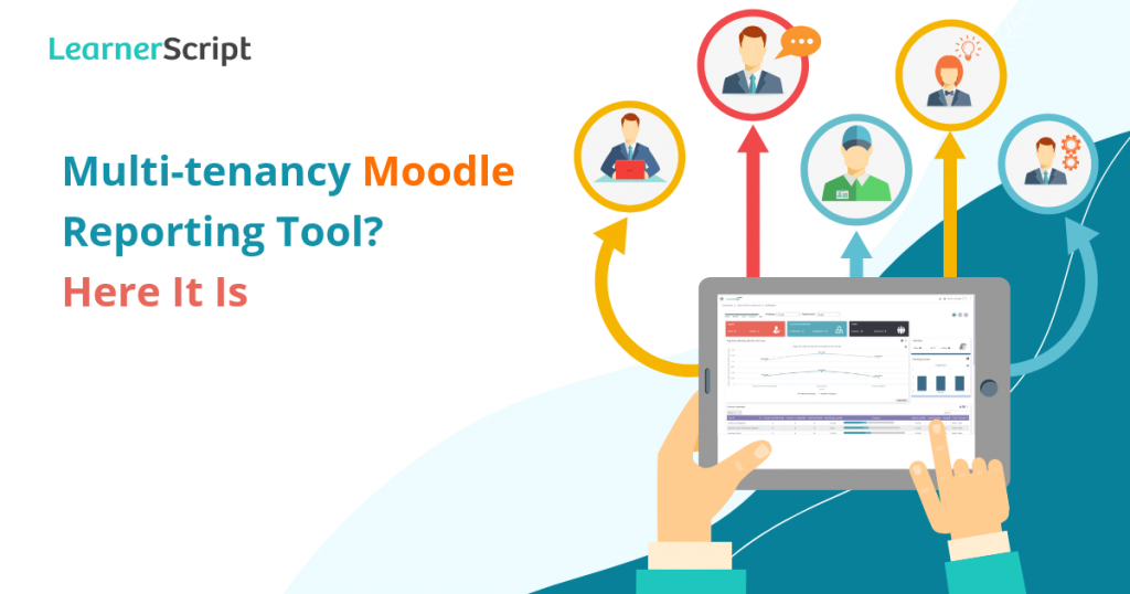 Moodle Multi-tenancy Reporting Tool