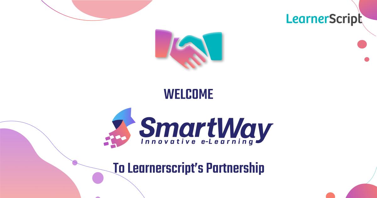 LearnerScript partners SmartWay